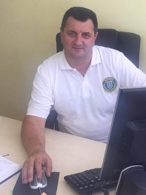 Микола Дмитрович