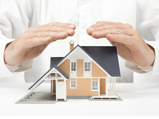 замовити охорону приватного будинку