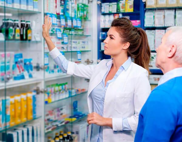 охорона аптеки у львові