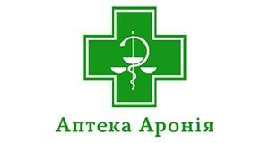 захист аптеки аронія